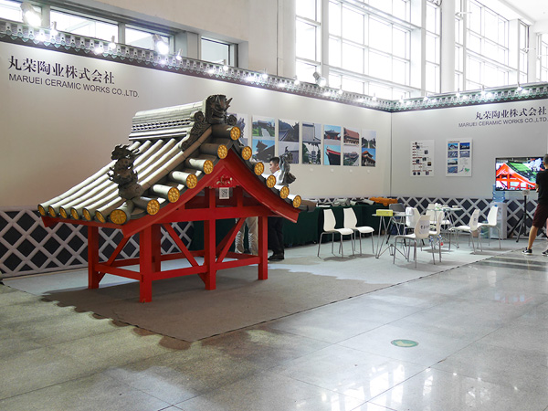 2017中国廈門国際佛事用品展覧会:展示風景